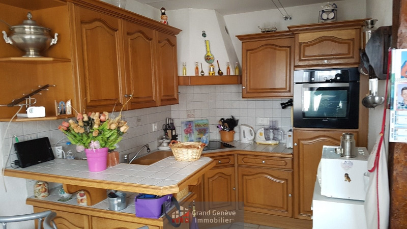 Vendita appartamento Annemasse 274000€ - Fotografia 2