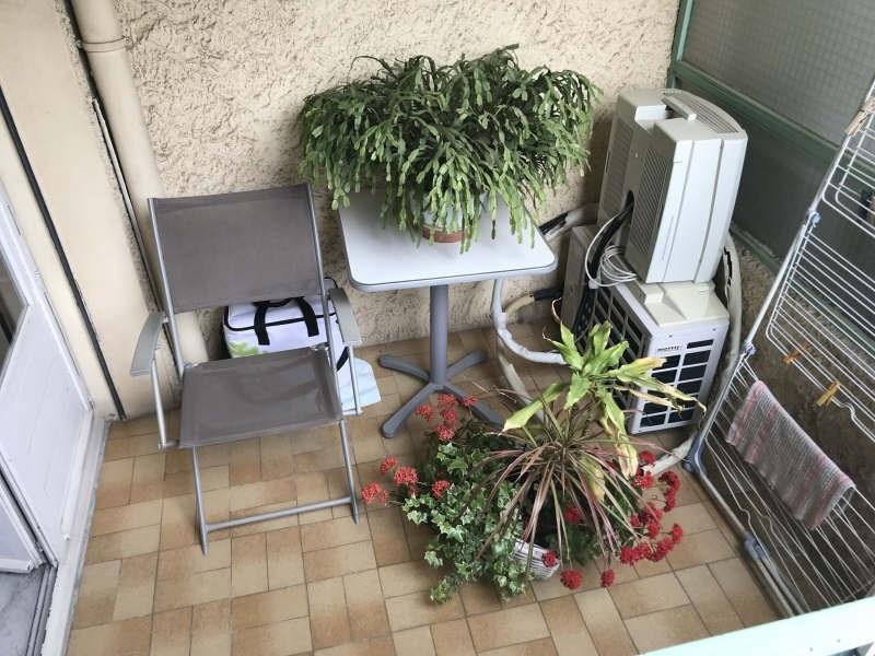 Vente appartement Toulon 161640€ - Photo 8