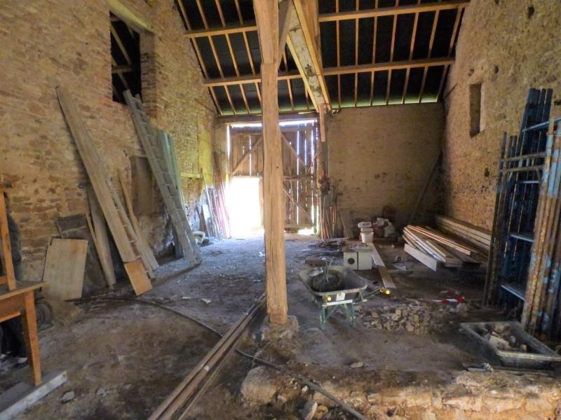 Venta  casa Coulandon 65000€ - Fotografía 2