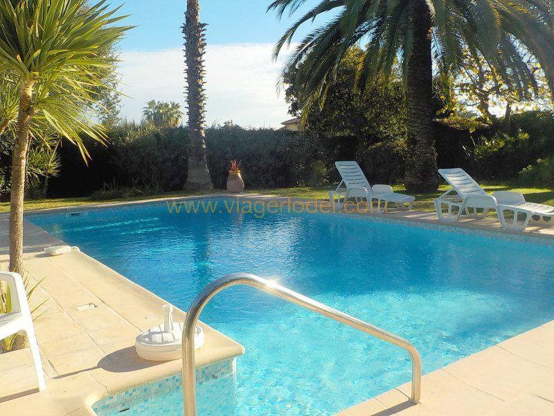 Viager maison / villa Antibes 644 000€ - Photo 2
