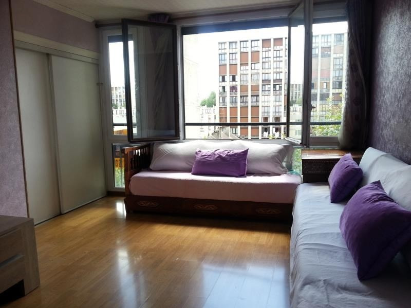 Sale apartment Meudon la foret 220 000€ - Picture 2