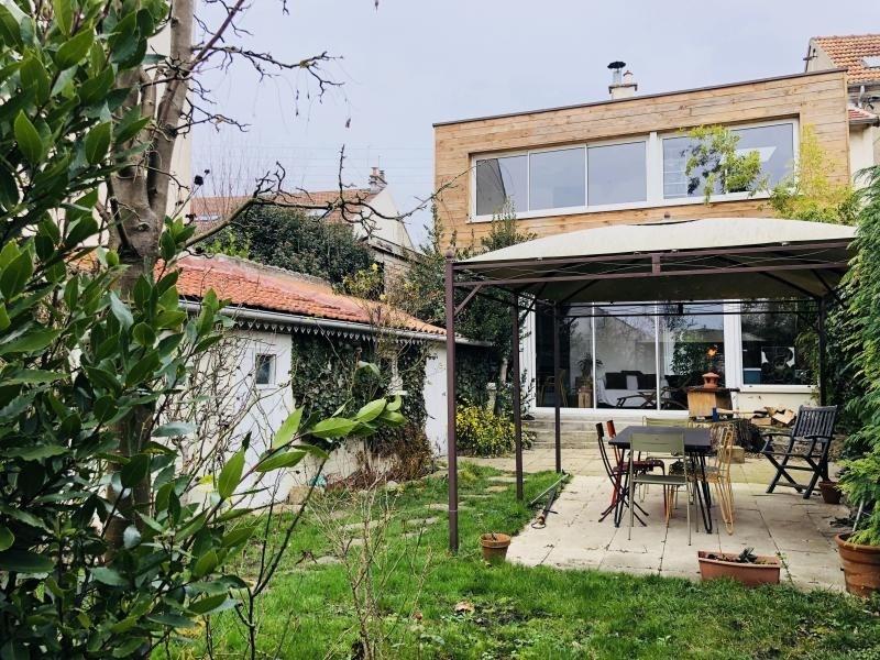 Sale house / villa St leu la foret 495000€ - Picture 1