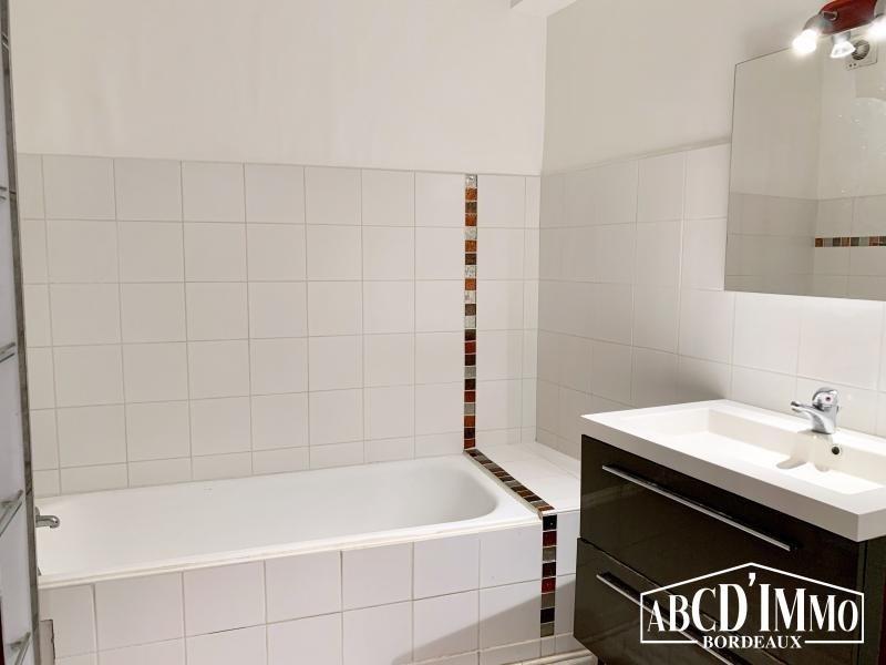 Sale apartment Bordeaux 399000€ - Picture 5