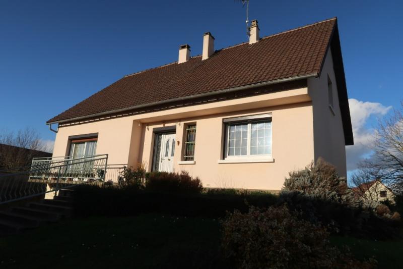Venta  casa Bailleau l eveque 254400€ - Fotografía 1