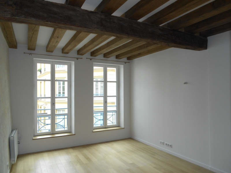 Location appartement St germain en laye 850€ CC - Photo 1