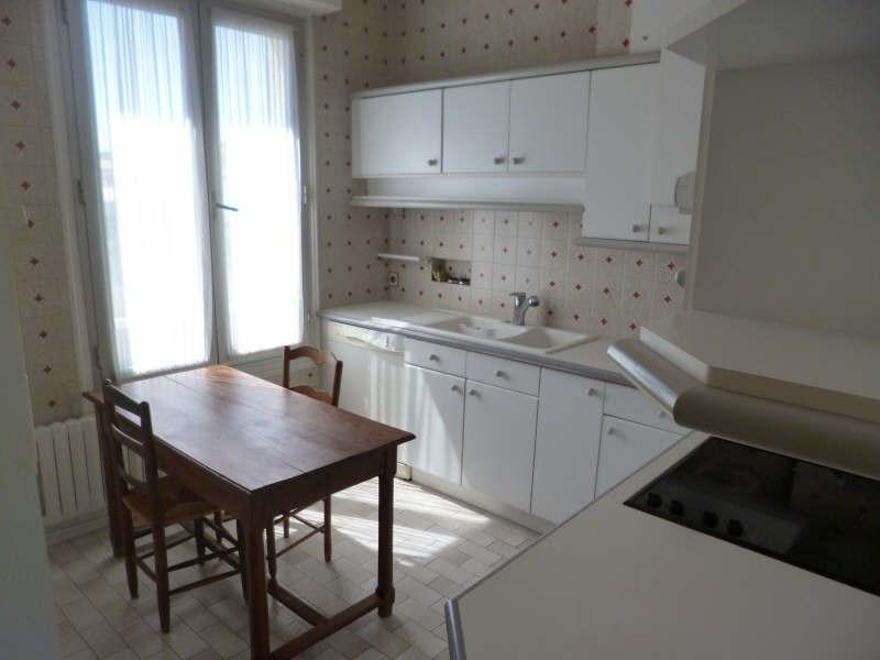 Sale apartment Royan 293000€ - Picture 4