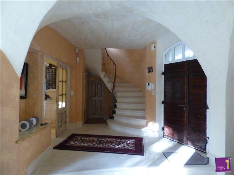 Verkoop van prestige  huis Uzes 664000€ - Foto 5