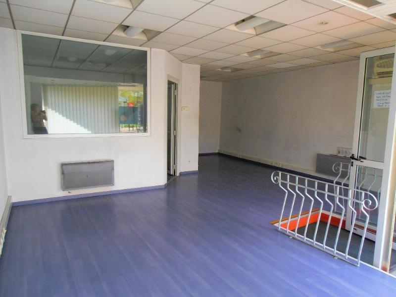 Rental shop Montreal la cluse 500€ CC - Picture 3