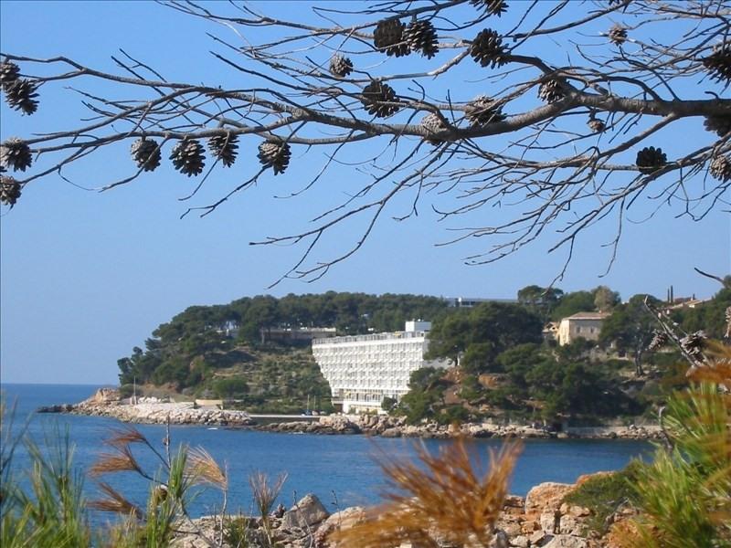Vente de prestige appartement Bandol 435000€ - Photo 3