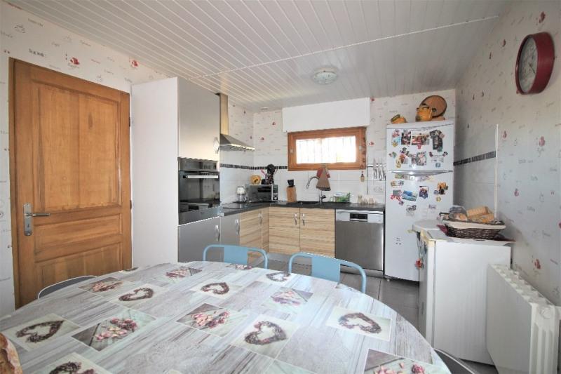 Vente maison / villa Gresy sur aix 474750€ - Photo 2