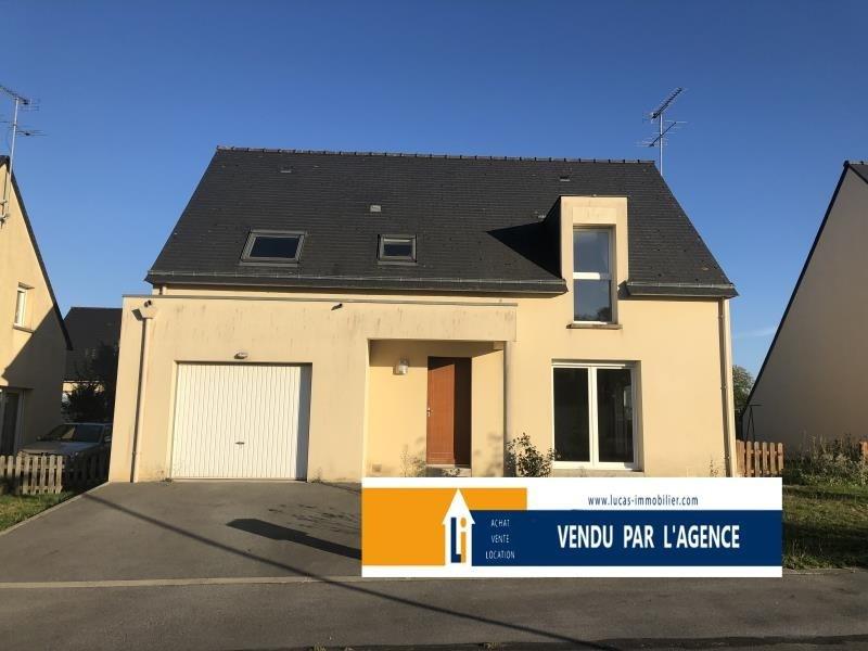 Vente maison / villa Vitre 147000€ - Photo 1