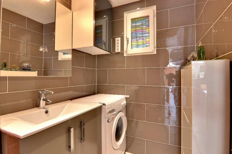 Sale apartment Vallauris 230000€ - Picture 7
