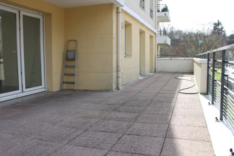 Rental apartment Osny 1000€ CC - Picture 8