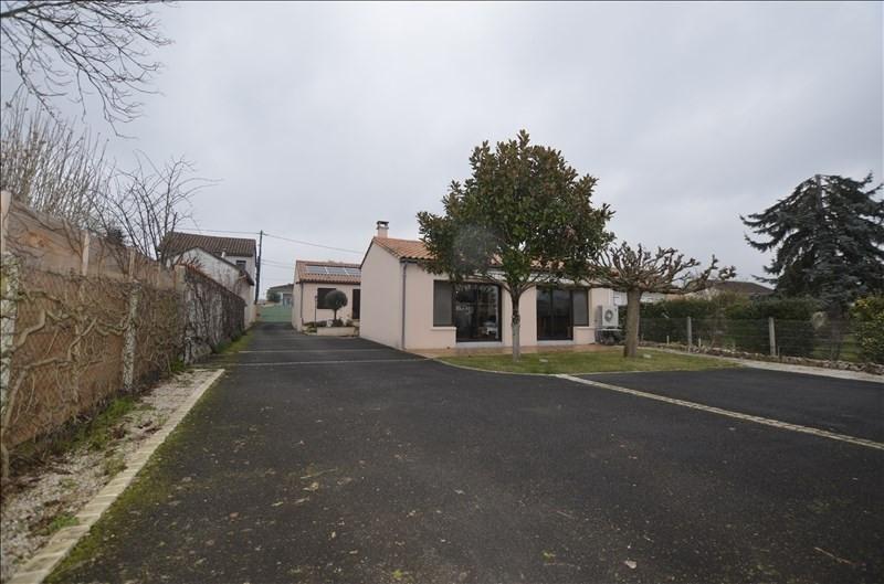 Vente maison / villa Le gond pontouvre 291000€ - Photo 6