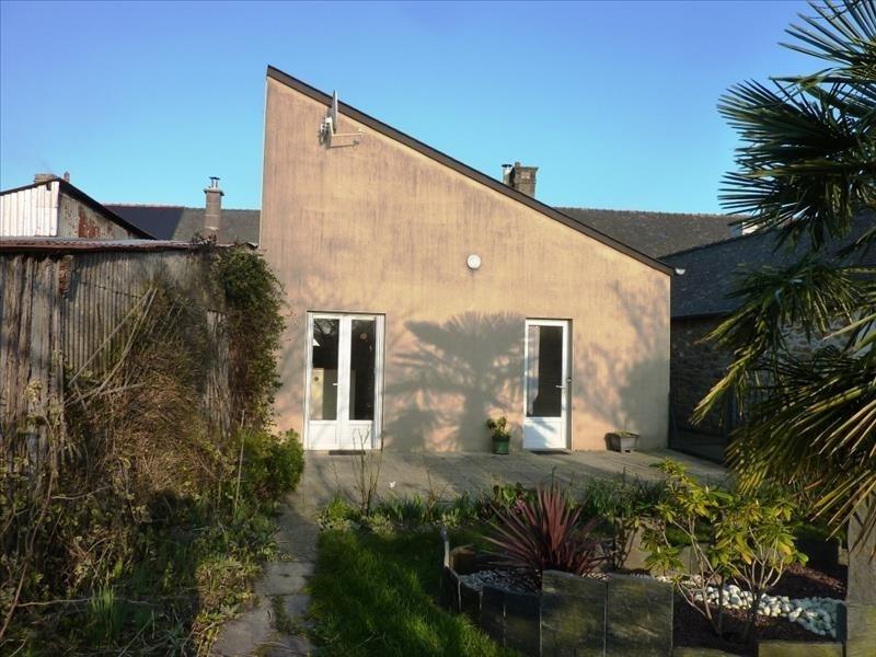 Sale house / villa Maen-roch 85000€ - Picture 1