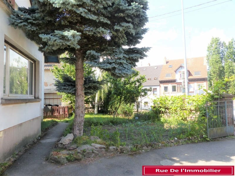 Sale house / villa Saverne 159800€ - Picture 8