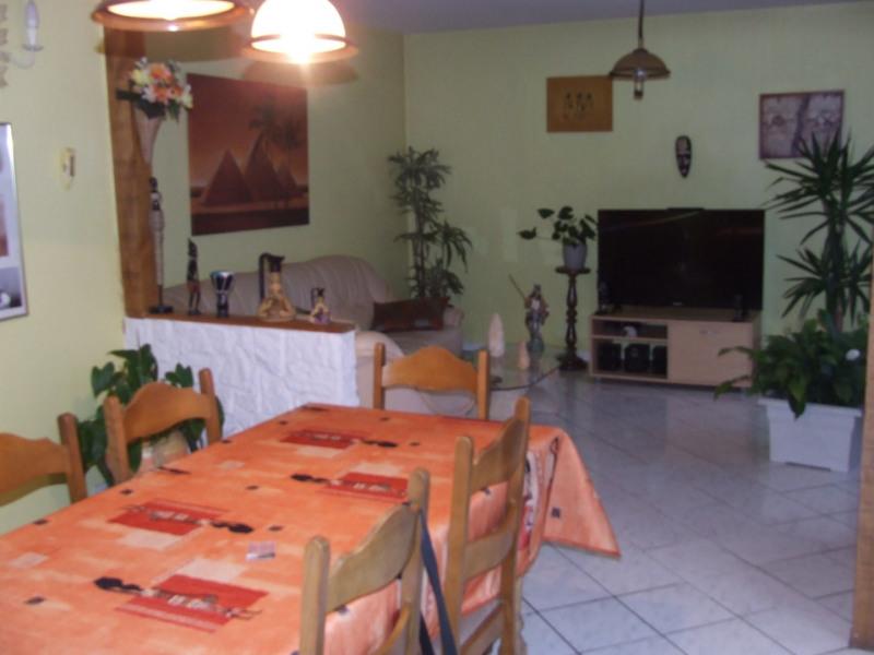 Vente maison / villa Le petit quevilly 203000€ - Photo 7