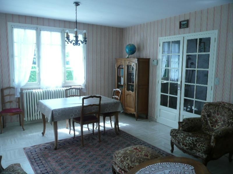Vente maison / villa Aubigny sur nere 150000€ - Photo 4
