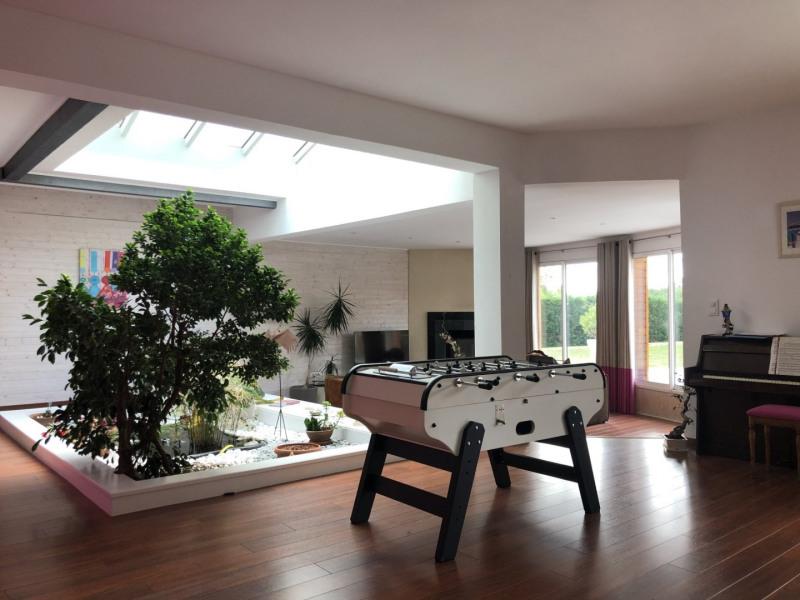 Sale house / villa Agen 425000€ - Picture 5