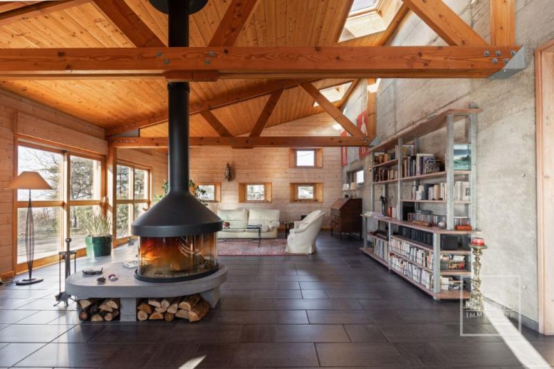 Deluxe sale house / villa Limonest 1190000€ - Picture 4