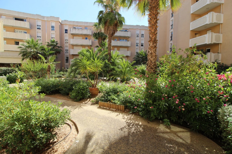 Venta  apartamento Hyeres 243800€ - Fotografía 4