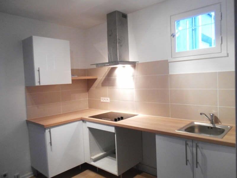 Alquiler  apartamento Maisons-laffitte 1290€ CC - Fotografía 3