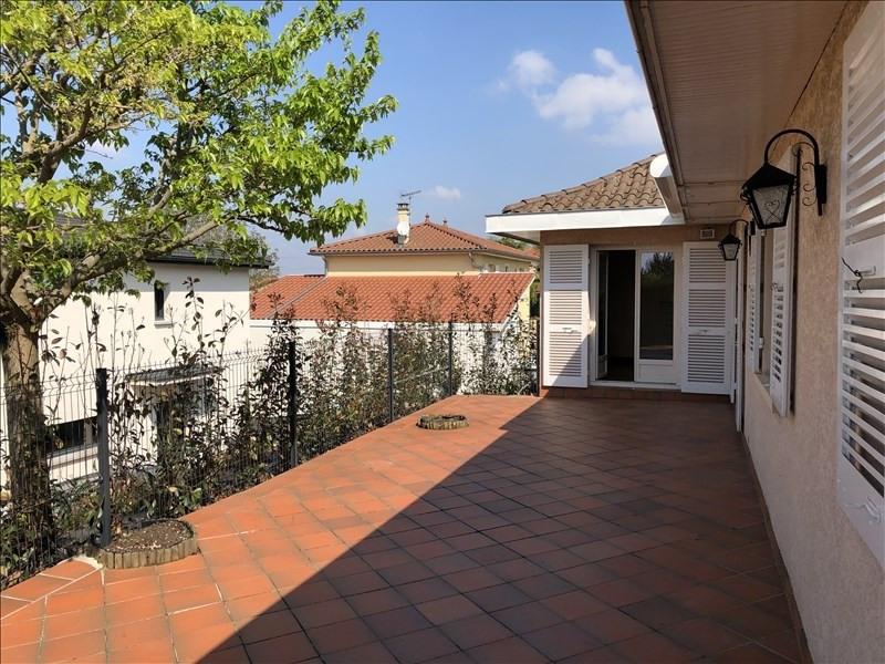 Rental house / villa Genay 1290€ CC - Picture 5