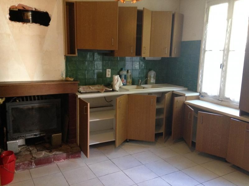 Investment property house / villa Secteur de st amans soult 32 000€ - Picture 2