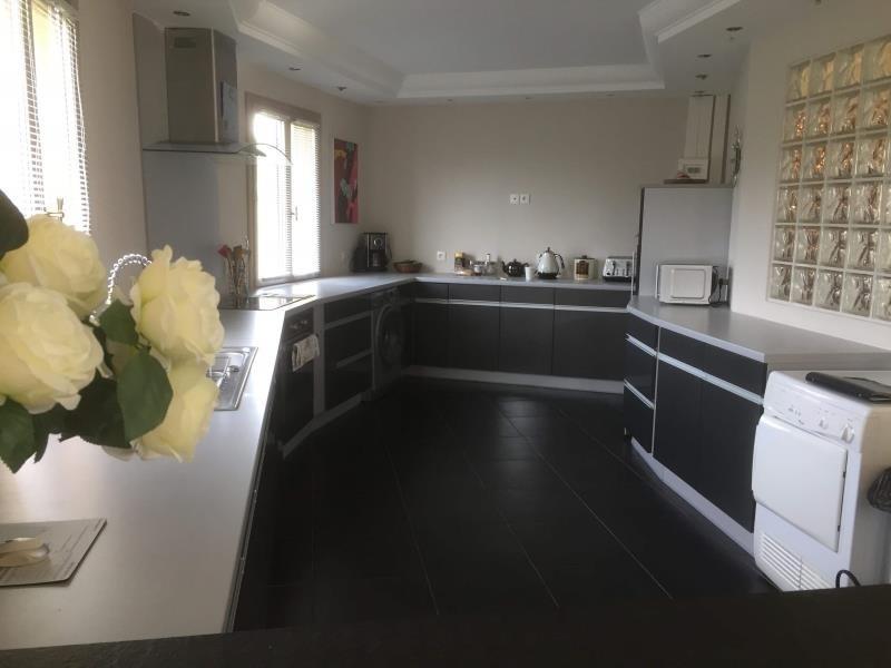Vente maison / villa St martin d'auxigny 256000€ - Photo 3