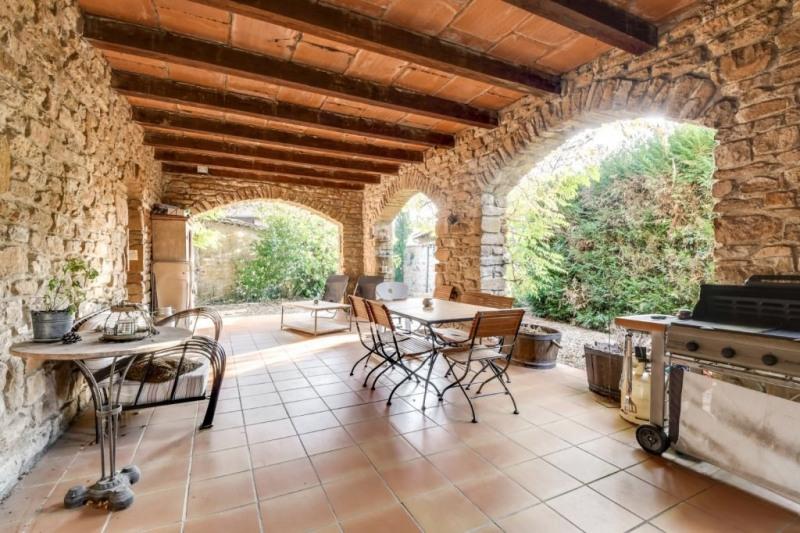Vente maison / villa Cogny 409000€ - Photo 2