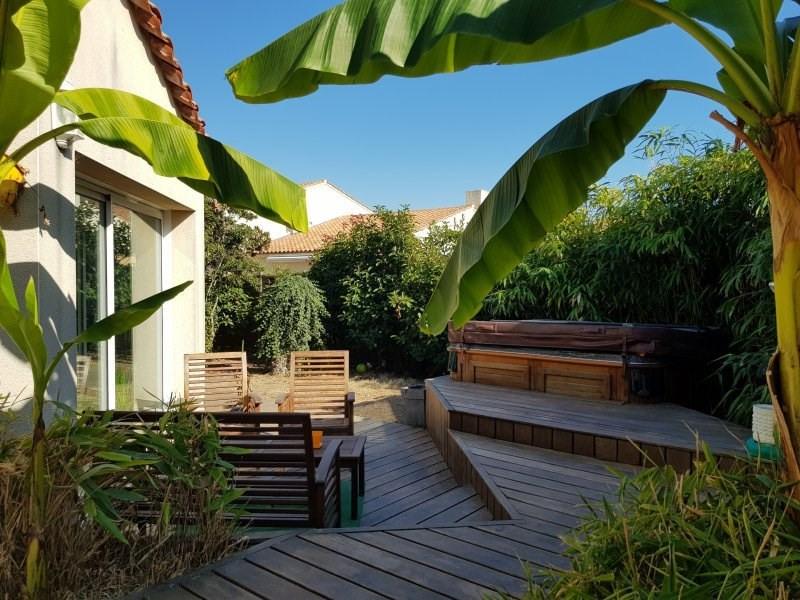 Deluxe sale house / villa Chateau d olonne 707000€ - Picture 9