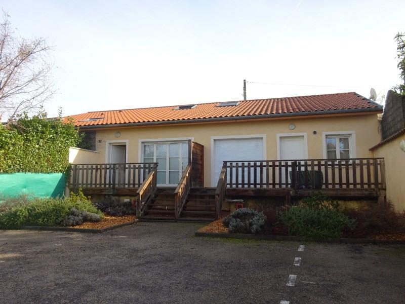 Locação apartamento Chaponost 1109€ CC - Fotografia 1