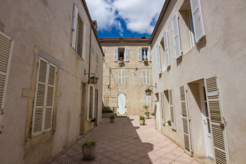 Sale apartment Dijon 175000€ - Picture 2