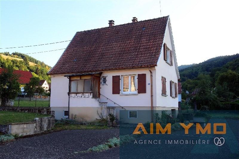 Venta  casa Munster 175725€ - Fotografía 4