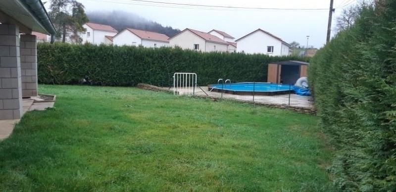 Vente maison / villa Rioz 202000€ - Photo 3