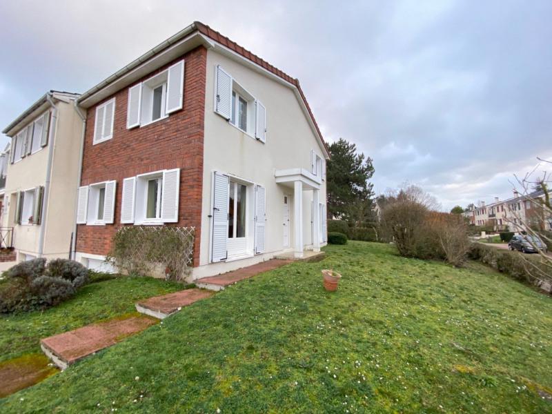 Vente maison / villa Mennecy 282000€ - Photo 1