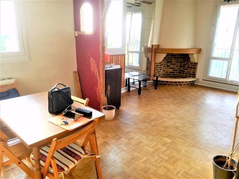 Vente appartement Garges les gonesse 126500€ - Photo 3