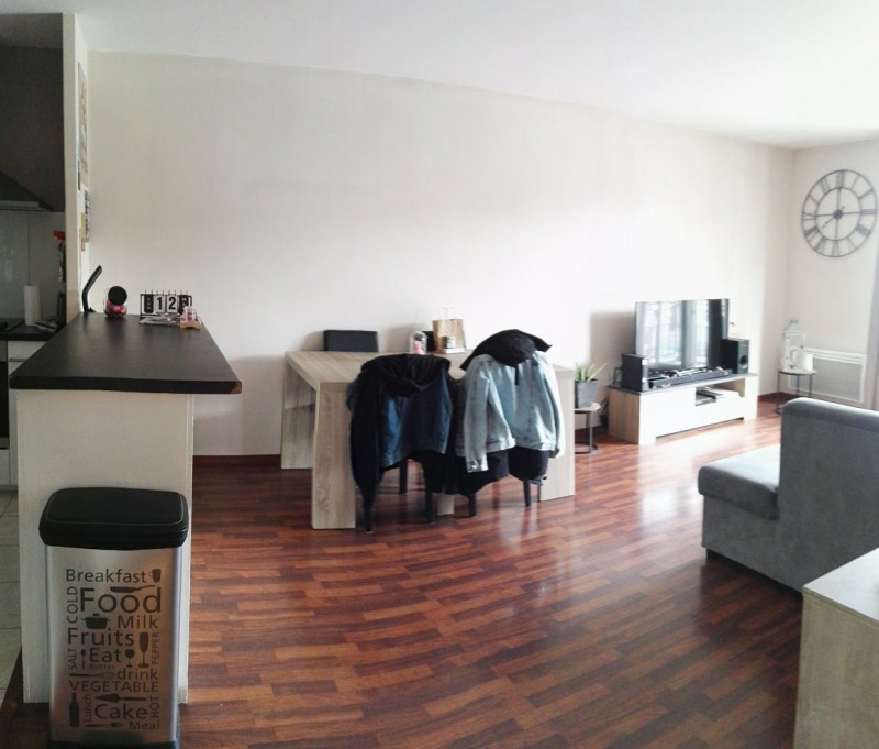 Rental apartment Claye souilly 770€ CC - Picture 3