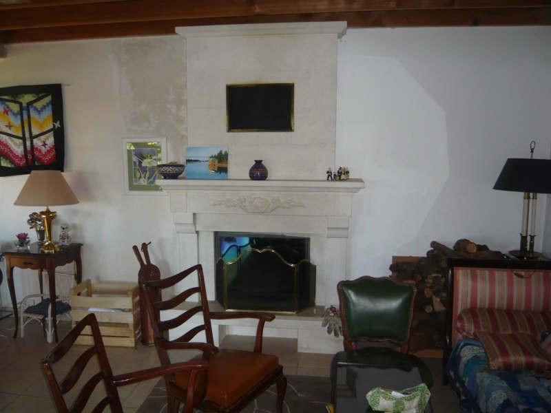 Vente maison / villa Chey 208000€ - Photo 4