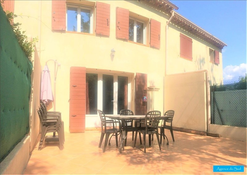 Vente maison / villa St zacharie 309 000€ - Photo 5