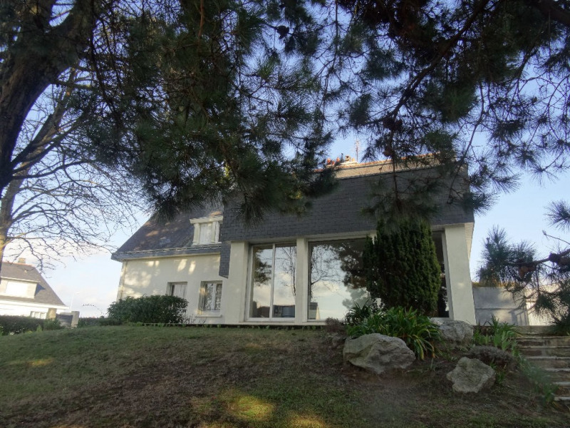 Revenda residencial de prestígio casa Etel 638850€ - Fotografia 12