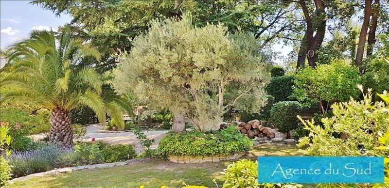 Vente de prestige maison / villa Aubagne 825000€ - Photo 6