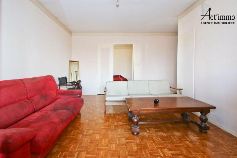 Vente appartement Seyssins 190000€ - Photo 4