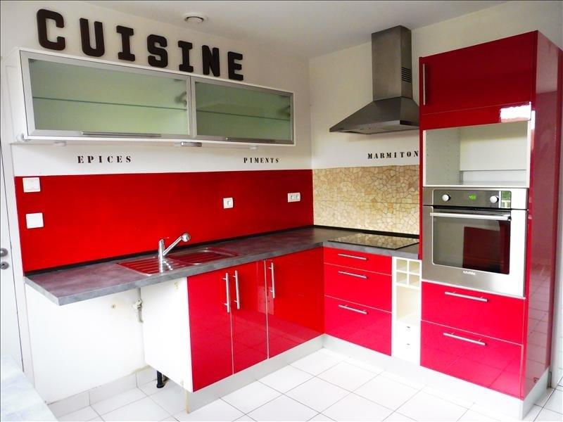 Location maison / villa Cholet 710€ CC - Photo 3