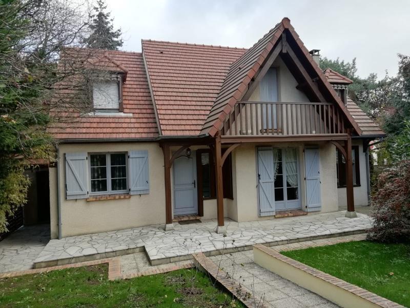 Verkoop  huis Villennes sur seine 549000€ - Foto 1
