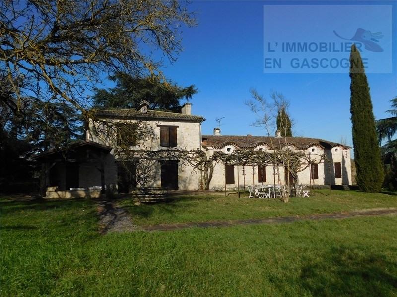 Verkoop  huis Castera verduzan 360000€ - Foto 5