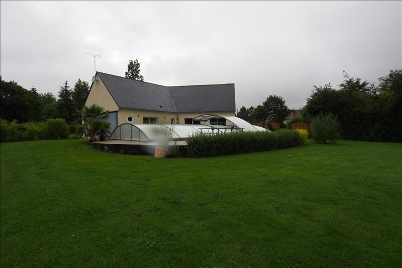 Vente maison / villa Le mans 411 000€ - Photo 2