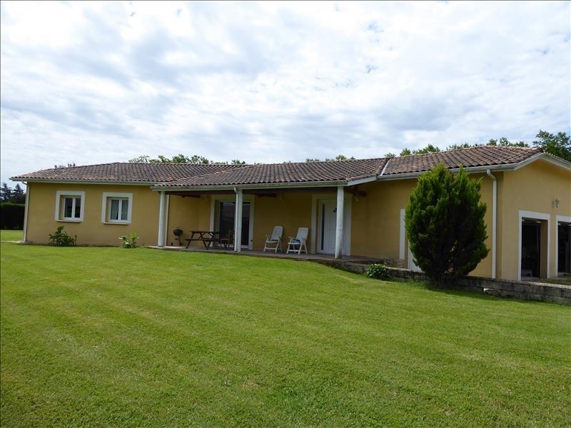 Vente maison / villa St etienne de tulmont 254000€ - Photo 1