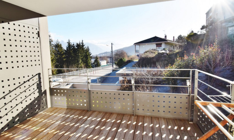 Vente appartement Cran gevrier 349 000€ - Photo 13
