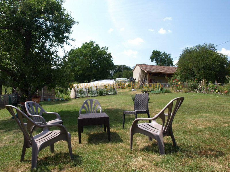 Viager maison / villa Plagne 55000€ - Photo 3